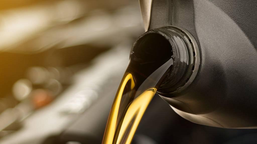 Vier Liter Benzin reichen nicht weit