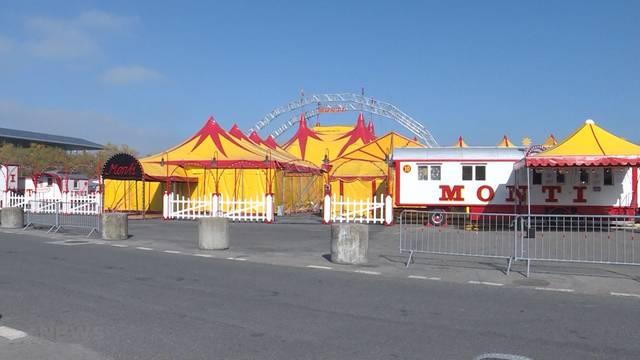 Internetseite zockt Circus-Monti-Fans ab