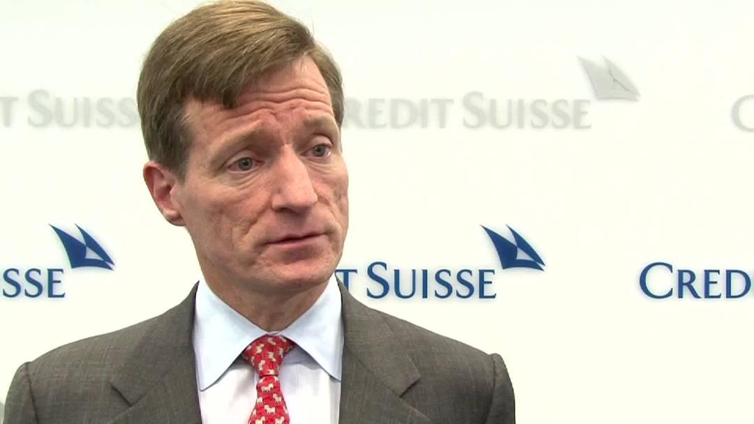 Der CEO der Credit Suisse, Brady Dougan bestätigt erstmals, dass die Credit Suisse Daten von eigenen Mitarbeitern an die US-Behörden geliefert hat