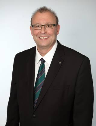 Martin Romer (BDP – ehemals FDP–, Dietikon)