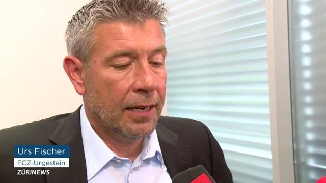 Urs Fischer trainiert bald den FC Basel