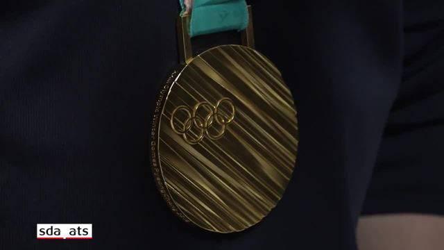 """Nevin Galmarini: """"Olympia war für mich immer das Highlight."""""""