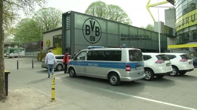 BVB-Anschlag: Sport im Visier des Terrors