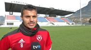 FCSG vs. FC Vaduz