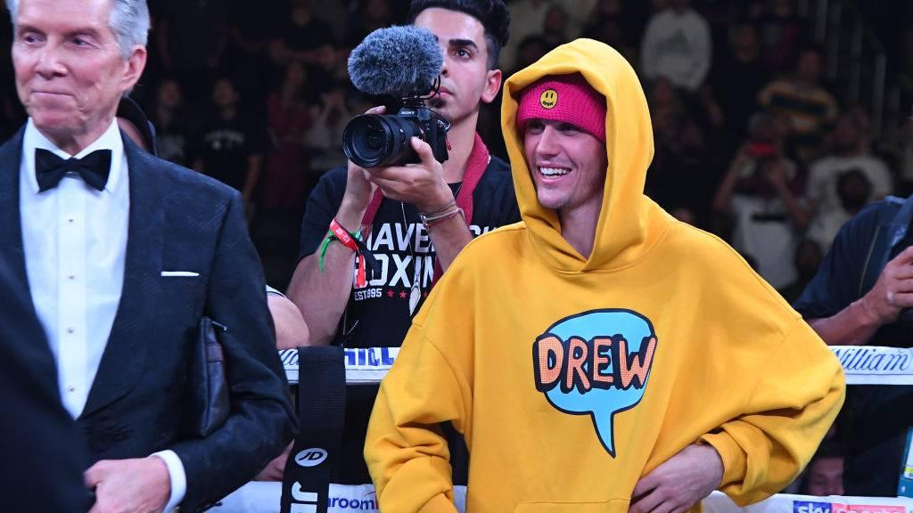 Justin Bieber veröffentlicht erste Single seit vier Jahren