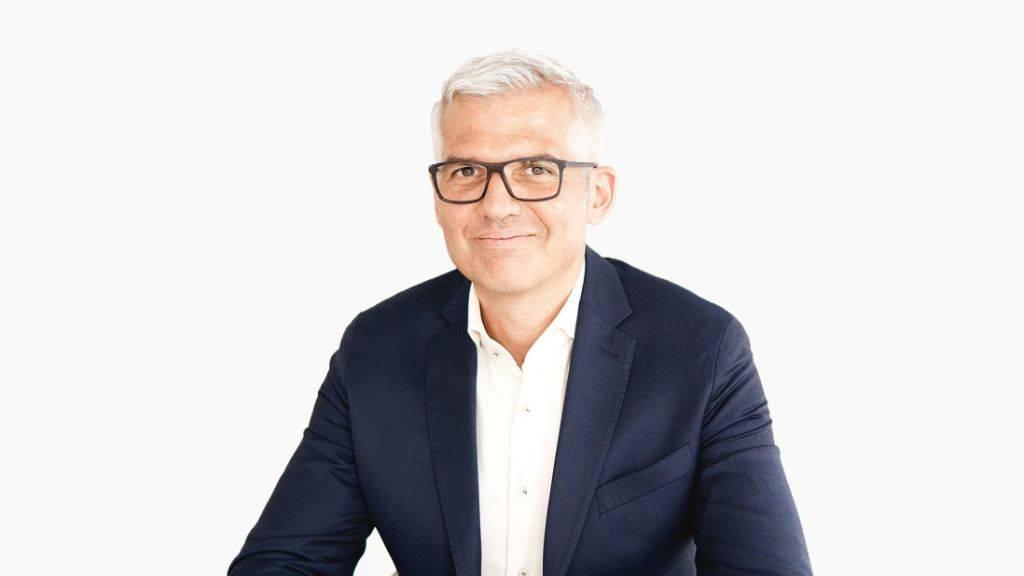 Frédéric Füssenich wird neuer CEO der Rigi Bahnen