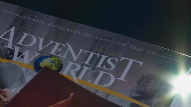 Teil 3: Wie wird man Adventist?