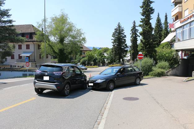 Die Kantonspolizei Zürich sucht Zeugen.