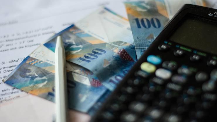 Budgetdebatte in Winterthur geht am Montagabend weiter. Falls die Diskussionen zu lange dauern, werden sie am Mittwoch fortgesetzt. (Symbolbild).