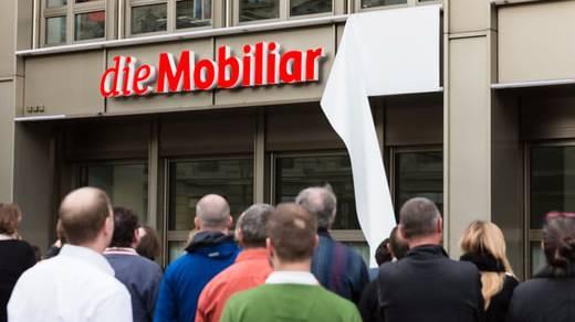 Versicherer Mobiliar kauft sich bei Ringier ein
