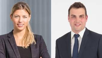 Manuel Kaspar ersetzt Karin Bertschi