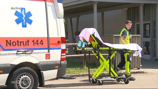 Badi Bremgarten: Vom Spital direkt wieder an den Arbeitsplatz