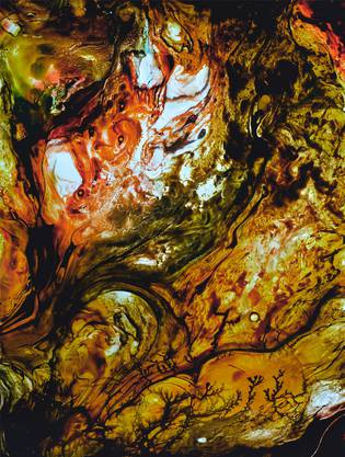 «Narrenmatt» von Sebastiano Bucca.