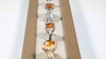 Diamanten aus dem Seeland
