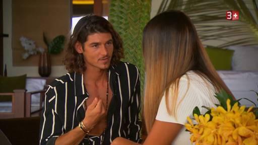 Der Bachelor | Staffel 8, Folge 3