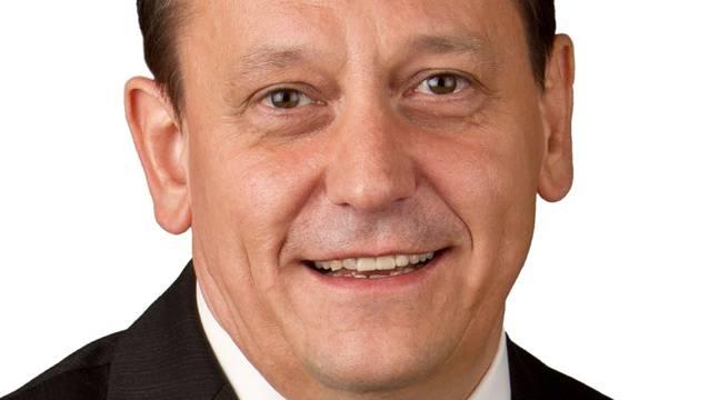 André Bender bleibt Gemeindepräsident