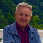 Toni Rohrer