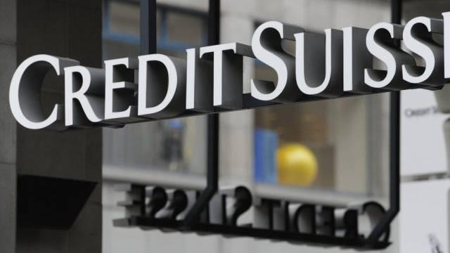 Die Credit Suisse schliesst die Geschäftsstelle von Oensingen (Symbolbild)