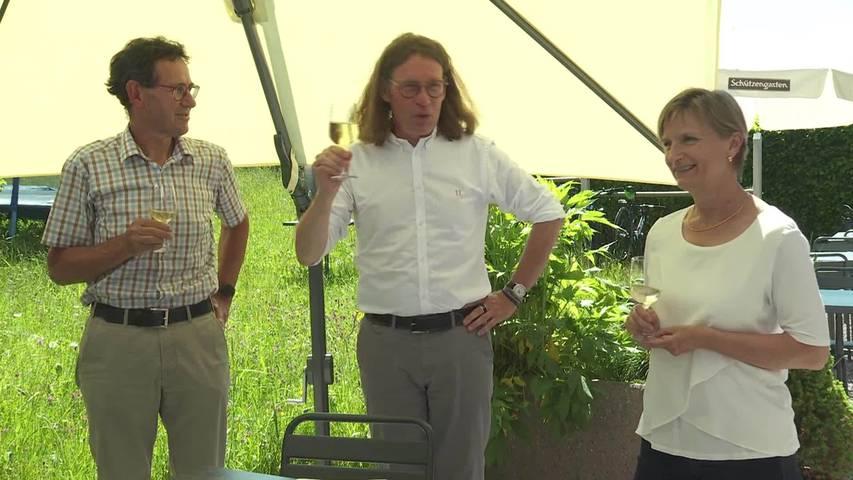 Gemeindefusion: Neckertal zieht am gleichen Strick