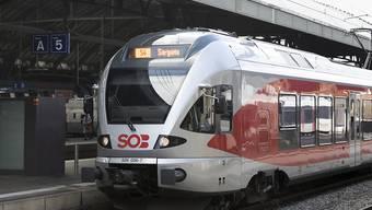 Stadler wird nach Norwegen gelieferte Flirt-Züge selber warten. (Archivbild)