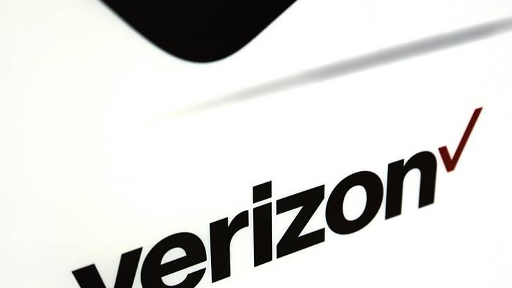 Die Mobilfunkunternehmen in den USA, wie Verizon, haben für fast 20 Milliarden Dollar Funkfrequenzen ersteigert. (Symbolbild)