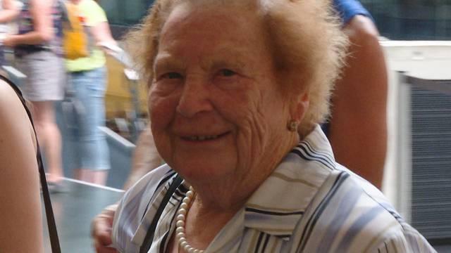 91-jähriges «Grosi» unterstützt Ninja-Noah