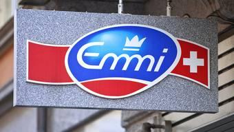 Trotz der Frankenstärke erreichte Emmi das zweitbeste Ergebnis seiner Geschichte