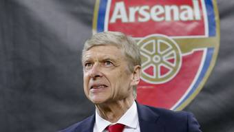 Arsène Wenger tritt nach 22 Jahren als Trainer von Arsenal zurück