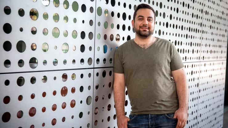 Junge Gläubige, so hofft Kerem Adigüzel, könnten radikalen Strömungen etwas entgegensetzen und dazu beitragen, den Islam zu reformieren.