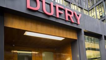 Erfolg für den Reisedetailhändler Dufry: Er kann Shops auf weiteren Schiffen der Holland America Line betreiben (Archivbild).