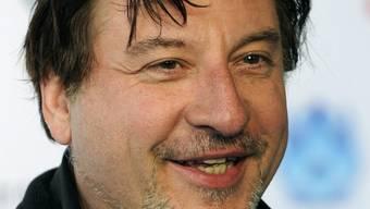 Komiker Beat Schlatter am Rose d'Or Festival 2012 (Archiv)