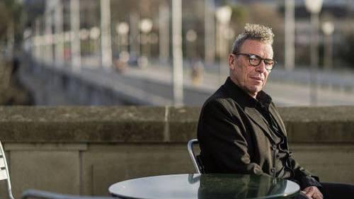 Tom Kummer lebt wieder in seiner Heimatstadt Bern.