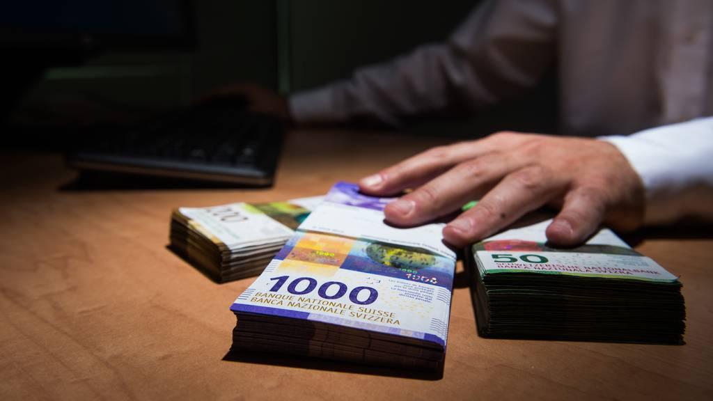 Coronakredite: Ständerat beugt sich bei Laufzeiten dem Nationalrat