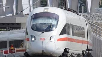 Ein ICE-T-Zug der Deutschen Bahn (Archiv)