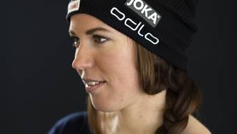 Lena Häcki hatet am Dienstag keinen Grund zum Lachen.