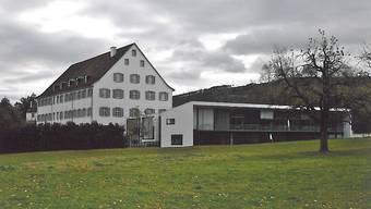 Die «Pilgerherberge Kreuz» gehört nach vielen Jahren wieder den Benediktinern von Mariastein.