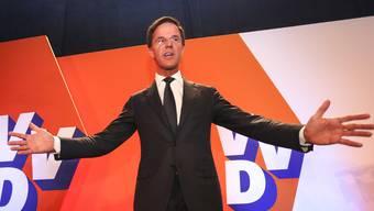 Wahlen in den Niederlande