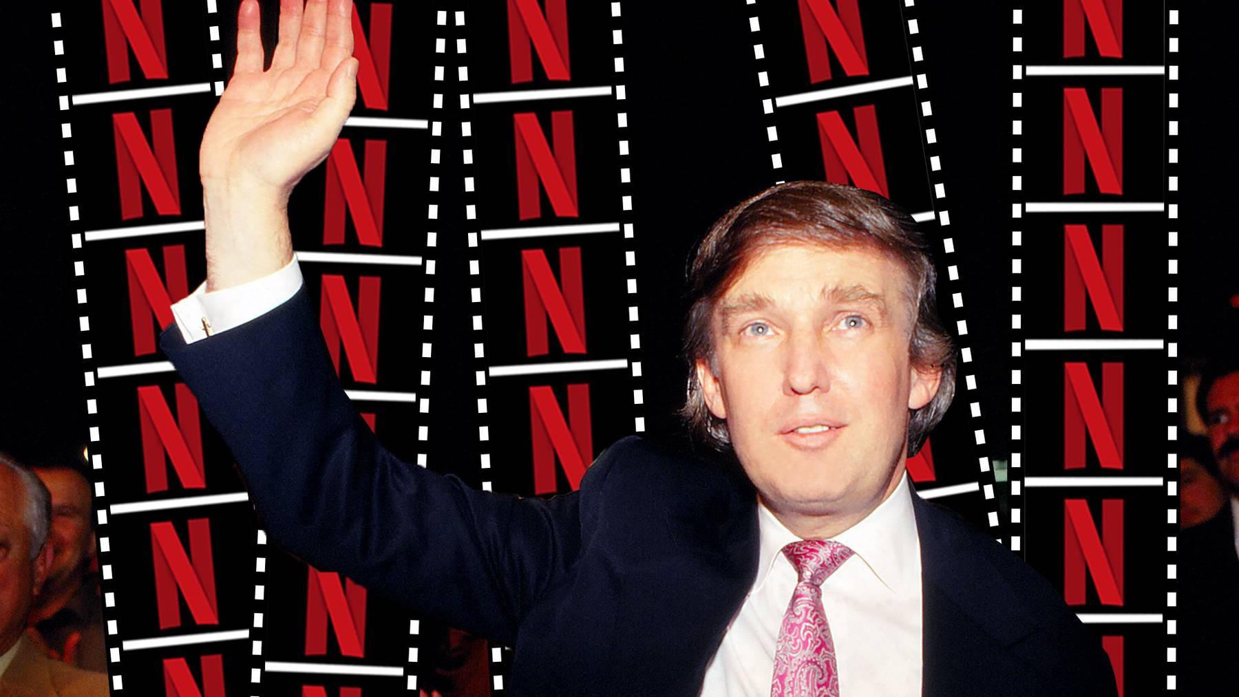Donald Trump Netflix