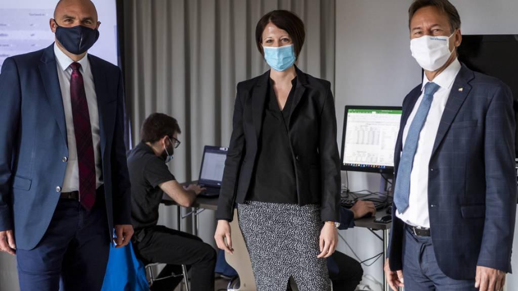 Linke Mehrheit in Neuenburger Regierung wankt