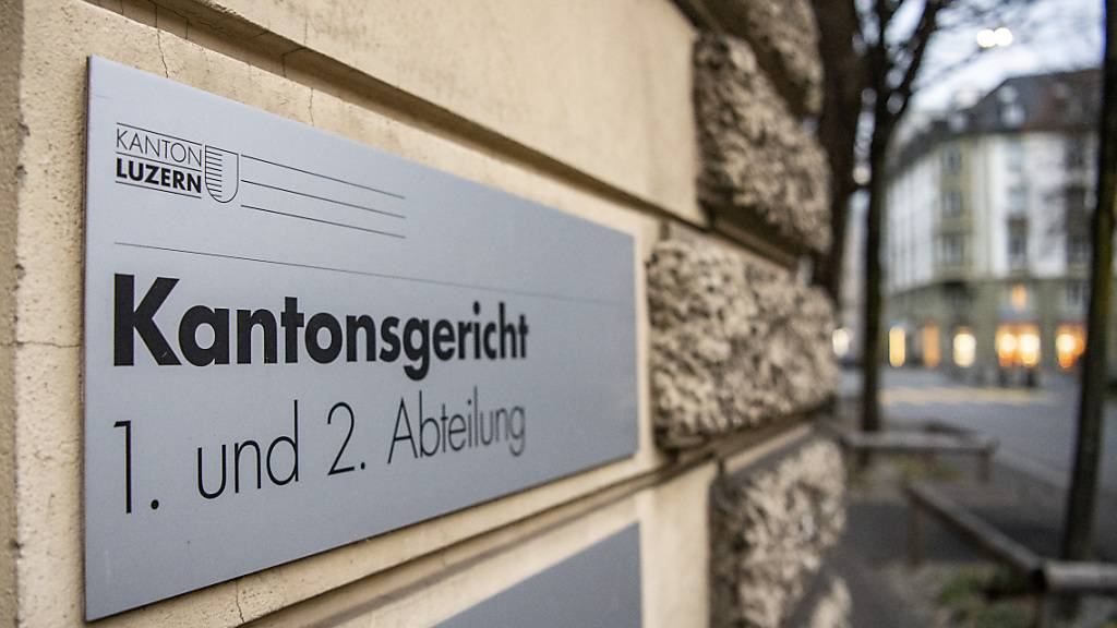 Kanton Luzern muss sich nicht an See-Ausbaggerung beteiligen
