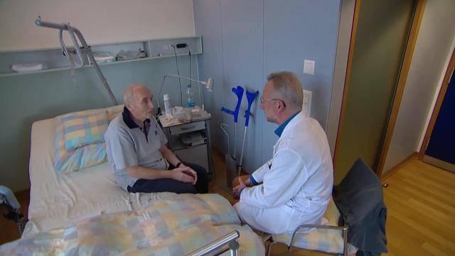 Palliative Care – Teil 1