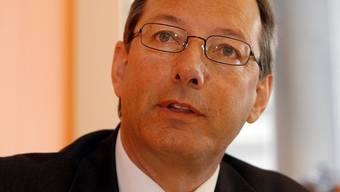 Josef Dittli wurde als Bundesratskandidat angefragt (Archiv)