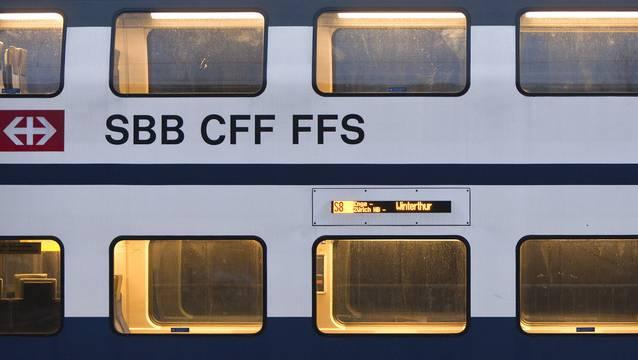 """Ziel des Programms """"SBBagil2020"""" ist es, den Personenverkehr stärker am Markt auszurichten und die Einheiten im Bereich Bahnproduktion zusammenzuführen.  (Symbolbild)"""