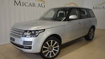 Luxusautos aus Dintiker Autogarage geklaut
