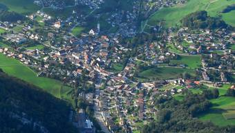 Gemeinde Mümliswil