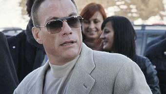 Kampfsportlegende Jean-Claude Van Damme erlitt am Filmset einen Herzinfarkt.