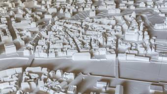 Ein Solothurner hatte Beschwerde am räumlichen Leitbild der Solothurner Ortsplanungsrevision eingereicht.