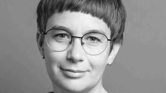 Doris Kleck, Co-Leiterin der Bundeshaus-Redaktion
