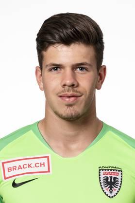 Nicholas Ammeter: 5 – Weniger oft gefordert als gegen Winterthur, trotzdem ist er mit zwei Paraden beim Stand von 0:0 ein Mitgarant für den Sieg.