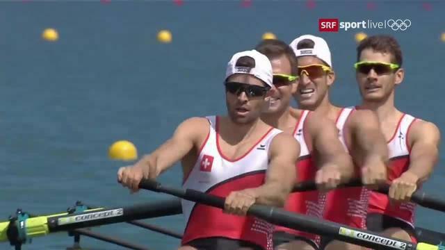 Folge 6: Ruderer-Gold & Olympiaheld Cancellara
